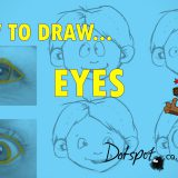 HowToDraw_EYES