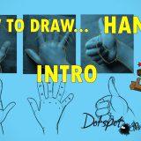 HowToDraw_HANDS