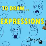 HowToDrawexpressions