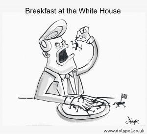 TrumpBreakfast